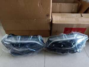 One Pair New Original Mercedes-Benz A180 A200 W176 full LED headlight assembly