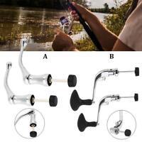 Fishing Reel Handle Spinning Reel Fold Handle Rocker Arm Crank Handle Kits SD