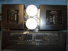 McIntosh Model MC 50 Power Amplifier