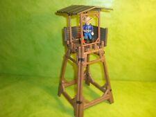 Playmobil: tour de château fort playmobil
