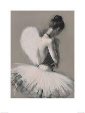 Hazel Bowman (Angel Wings II) Art Print PPR40984 60cm x 80cm
