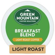 Green Mountain Grills 5000196906 Breakfast Blend Coffee - 48 Pieces