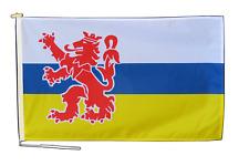 Limburg Pays-Bas Drapeau 3'x2' (90cm x 60cm) Avec Corde & Bouton - Un