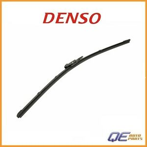 Front BMW 128i Ford Mustang Land Rover Mercury Windshield Wiper Blade 1610120