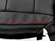 2013 2014 2015 2016 2017 Toyota Rav4 XLE Katzkin Leather Seats NEW Black