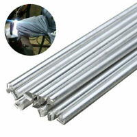20pcs Low-Temperature Alumaloy Aluminum Repair Rods Welding Accesory 2.4mm 50cm