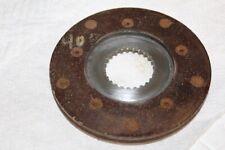 John Deere 40 320 330 420 430 H S U V 1010 Rs Brake Disc Am1967t At372445