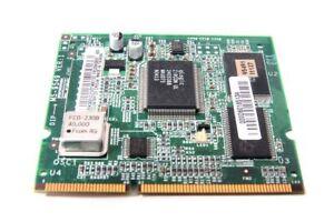 Micro-Star MS-9549 Baseboard Management Card Module IBM Server 1069 7/12ft
