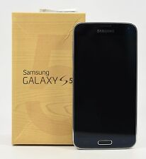 USED - Samsung Galaxy S5 SM-G900H Octa Core Black (FACTORY UNLOCKED)  5.1'