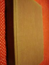 'A Roman Marriage' HC First American Edition-Copyright 1966~ Bryan Glanville  N8