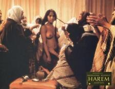 HAREM  1985 VINTAGE PHOTO LOBBY CARD N°5
