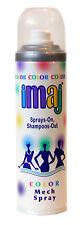 (2,99 € / 100 ml ) Color Spray Haarspray Farbspray Haarfärbung Fasching Karneval