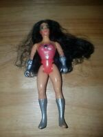 Vintage 1984 She-Ra Princess of Power Catra and horse