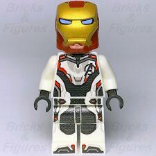 New Marvel Super Heroes LEGO® Iron Man Avengers Suit Minifigure 30452 Endgame