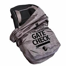 J.L. Childress Deluxe Gate Check Bag for Car Seats - Durable Air Travel Bag