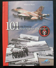 Israeli Air Force - 101 First Fighter Squadron - Shlomo Aloni - IsraDecal