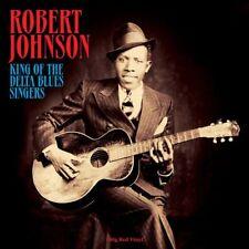 Robert Johnson - King Of The Delta Blues Singers VINYL LP