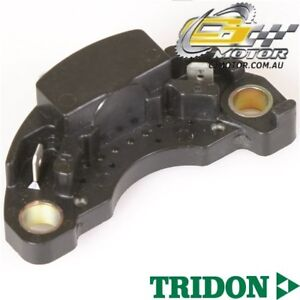 TRIDON IGNITION MODULE FOR Ford Laser KE (EFI - Turbo) 01/89-04/90 1.6L