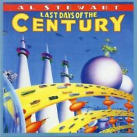 *NEW* CD Album Al Stewart - Last Days of the Century (Mini LP Style Card Case)