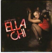 (BG229) Ella Chi, Gobstopper - 2009 DJ CD