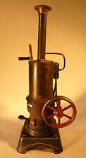 Dampfmaschine,Heißluftmotor,Bing,Nürnberg,um 1920