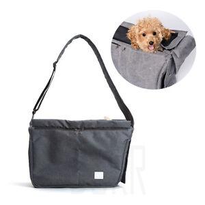 RAWROW Waterproof Coating Pet Carrier for Dog Cat- Italian Vegetable Leather Bag