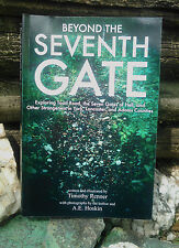 BEYOND the SEVENTH GATE - Toad Road ghosts York PA bigfoot sasquatch cryptids