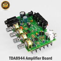 TDA2030A 18W Electronic Audio Power Verstärker Tafel Mono DC 9-24V DIY Kit