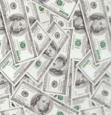 hydrographics Water Transfer Film 50cm x 50cm Money Dollar BillsP&P in UK