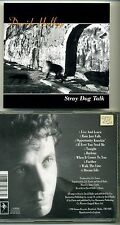 DAVID HALLEY - Stray Dog Talk - Demon 1990 UK