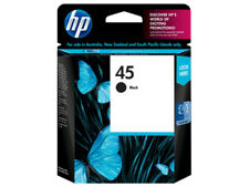 HP 45 Black Black ink cartridge