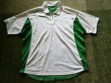 Nike RF tennis polo shirt Roger Federer size XL 2006 Masters Cup in Houston