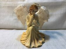 Boyds Bear Charming Angels Mary Guaridan Angel Of Mothers Figurine 4027347