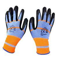 12 Paar Arbeitshandschuhe Ultra Flex Montagehandschuhe Arbeits Handschuhe