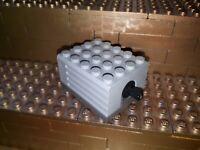 Lego Technic Elektromotor 9V Motor Technik 2838c01