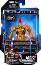 Real Steel Midas Action Figure [The Gold Blooded Killer]