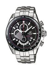 Casio Edifice Uhr EFR-513SP-1AVEF Analog Silber