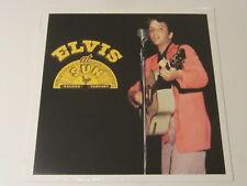 ELVIS PRESLEY Elvis At Sun LP RCA RECORDS us press COMPILATION rare oop SEALED