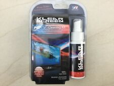 Klear Screen Cleaning Kit For High Def LCD LED OLED  TV Screens and Exteriors