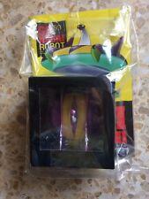 GOLDORAK  figurine robot NAVETTE VEGA MINIDISCHI    GO NAGAI NEUF