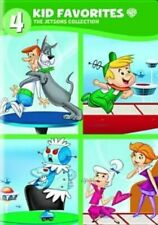 4 KID FAVORITES - THE JETSONS COLLECTION DVD