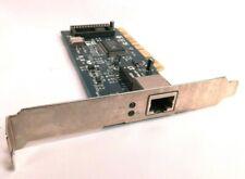 OEM REALTEK PCI 10/100MBPS NETWORK CARD   RTL8139C