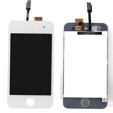 LCD Display with Screen Digitizer Assembly For iPod Touch 4 4th Gen Replacement