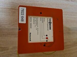 Honeywell Viessmann Gasfeuerungsautomat S4572A1004V02 / 7822648 Brennerautomat