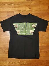 Taylor Gang Or Die Wiz Khalifa Promo Hip Hop Rap T Shirt