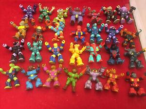 28 Unique Vintage Battle Beasts Lot Collection, Hasbro,Battlebeast, HOT!