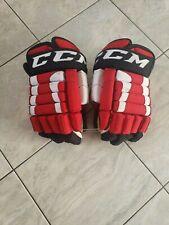 Parentau game worn Mic Ccm Sty2 4 rolls, great condition, 14s, pro stock hockey