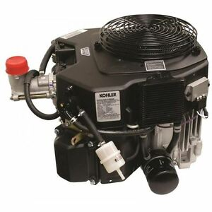 Kohler CV740-0028 Engine 25 HP 1.125 x 4 Crank
