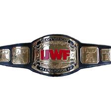 U.W.F Heavyweight Wrestling Championship Replica Belt