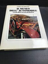 B19 IL MUSEO DELL'AUTOMOBILE - Carlo Biscaretti di Ruffia Bernabo'